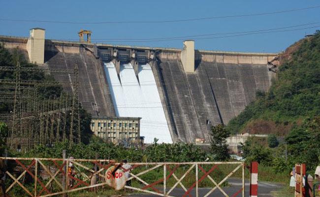 kamat water reservoir