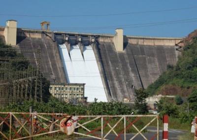 Supa Dam Ganeshgudi